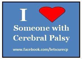 Cerebral Palsy Quote
