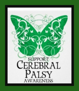 Support Cerebral Palsy Awareness
