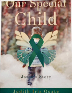 Our Special Child - Jason's Story