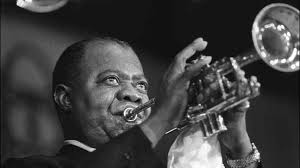 Louis Armstrong A Wonderful World
